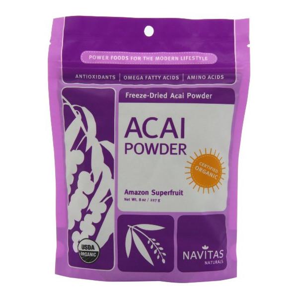 Navitas Naturals Acai Powder