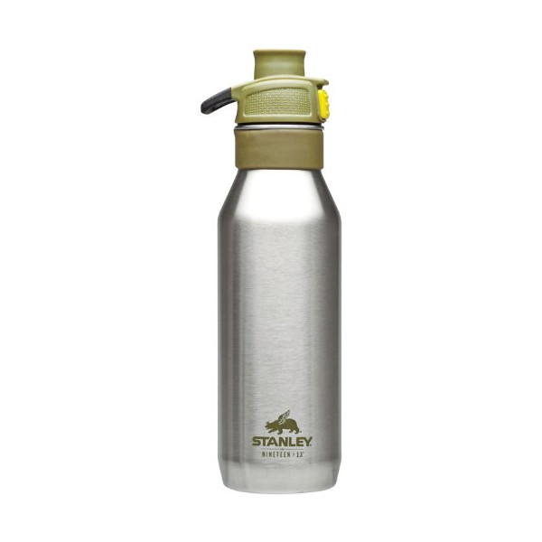 Stanley Nineteen13 One Handed H20 Bottle (Camo, 24-Ounce)