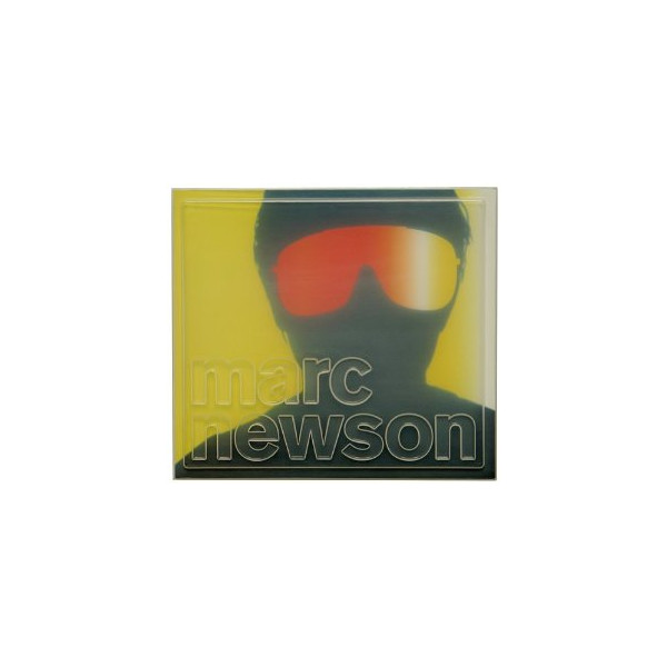 MARC NEWSON [ First edition. Packaged in its own Newson designed blow-molded plastic slipcase ]