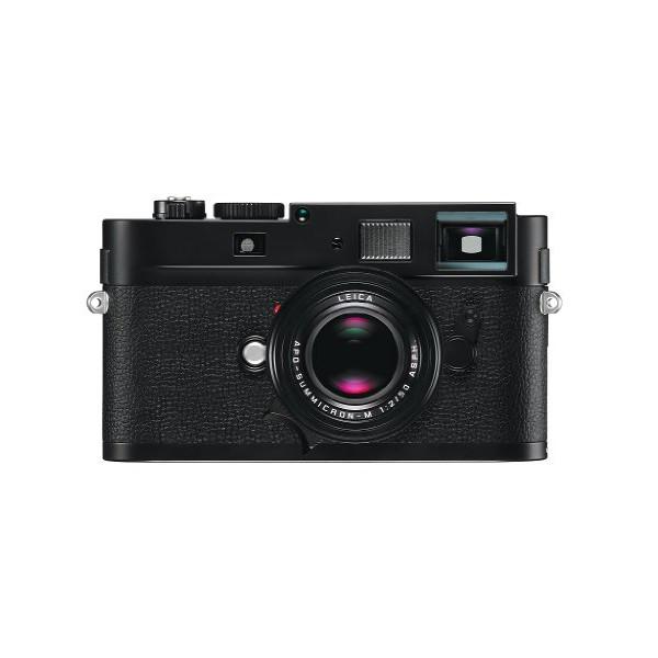 Leica M Monochrome (Black & White Photos ONLY)