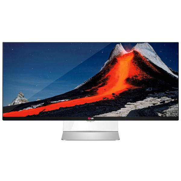 LG Electronics 34-Inch Screen, LED-Lit Monitor