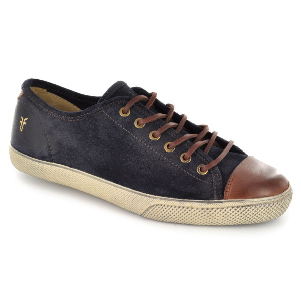 Frye Men's Chambers Cap Low Sneaker