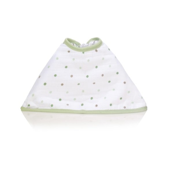 aden by aden + anais Burpy Bib Single, Oh My!