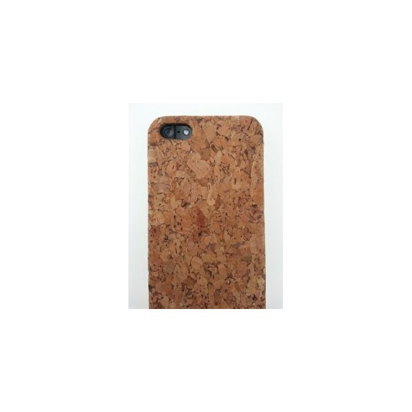 For iPhone 5 Wydan Genuine Cork Designed Ultra Thin Hard Case Cover