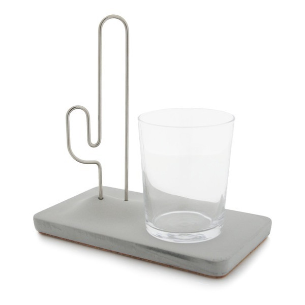 MollaSpace Water Absorbent Cup Rack