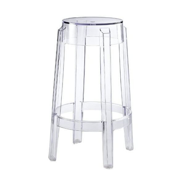 LexMod Casper Counter Height Stool