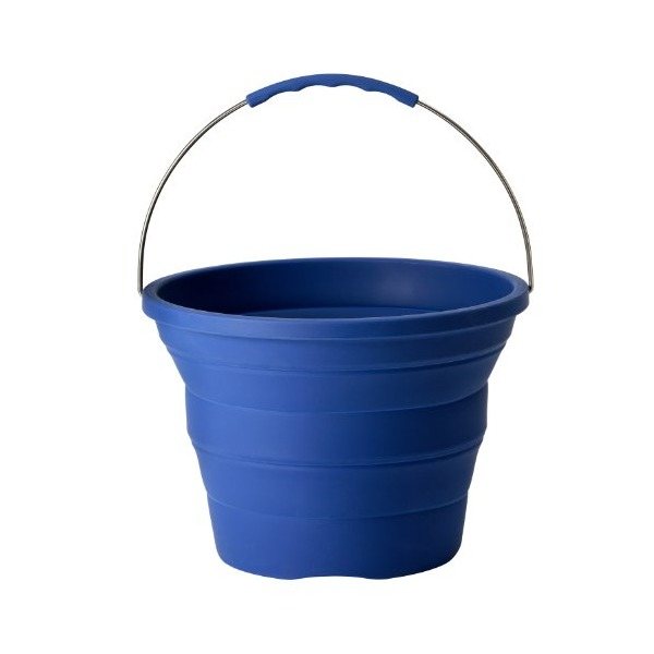 Infusion Living Reforms Collapsible Bucket