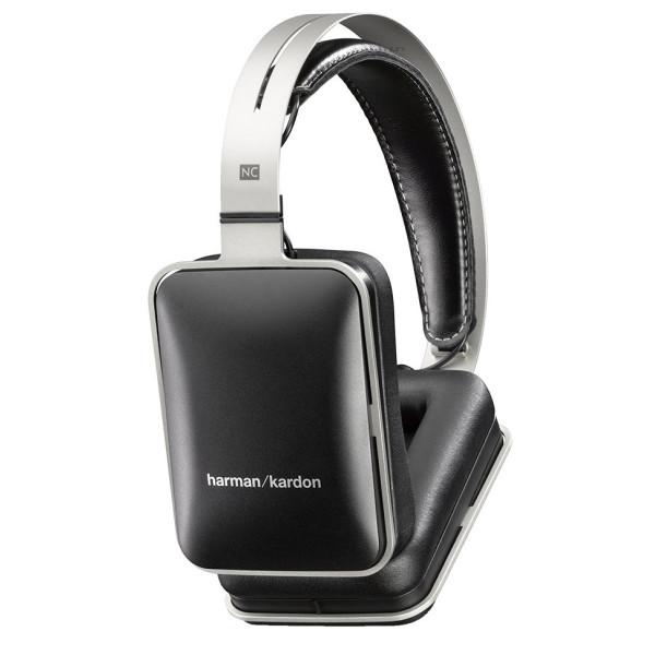Harman Kardon NC Premium Over-Ear Noise Cancelling Headphones