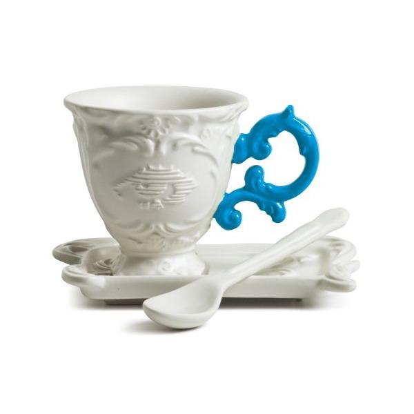 I Espresso Light Blue