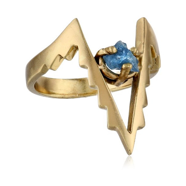 Vanessa Mooney Unearthly Ring, Size 8