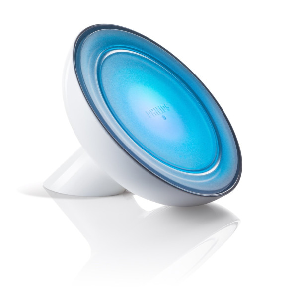 Philips Frustration Free Friends of Hue Personal Wireless Single Lighting Bloom