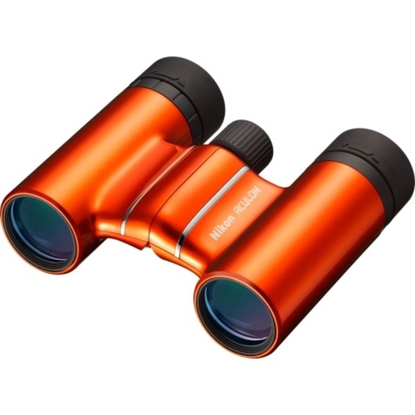 Nikon ACULON 8X21 T01 Binocular, Orange