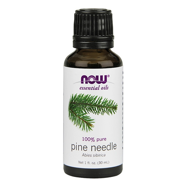 Now Pine Essential Oil 1oz, Pack of 2