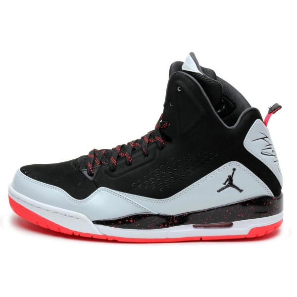 Jordan Mens SC-3 BLACK/PURE PLATINUM/ANTHRACITE/BLACK 629877-005 15