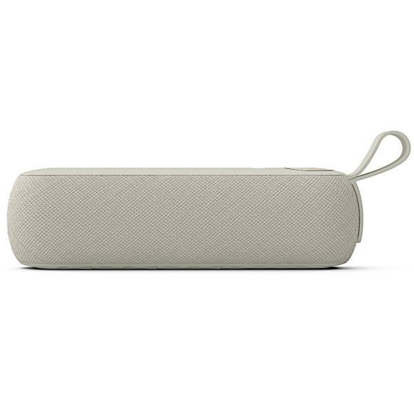 Libratone TOO Portable Bluetooth Speaker, Cloudy Grey