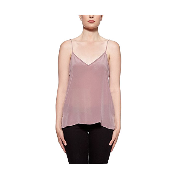 Cami NYC, The Backlace Camisole, Rose