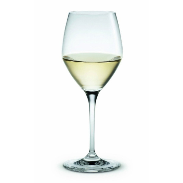 Holmegaard Perfection White Wine Glass