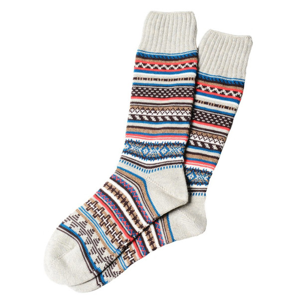 Chup Stripe Socks