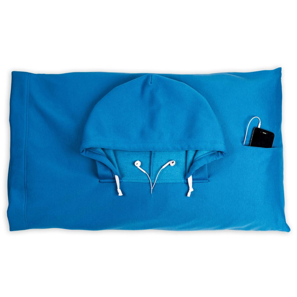 HoodiePillow® Brand Pillowcase