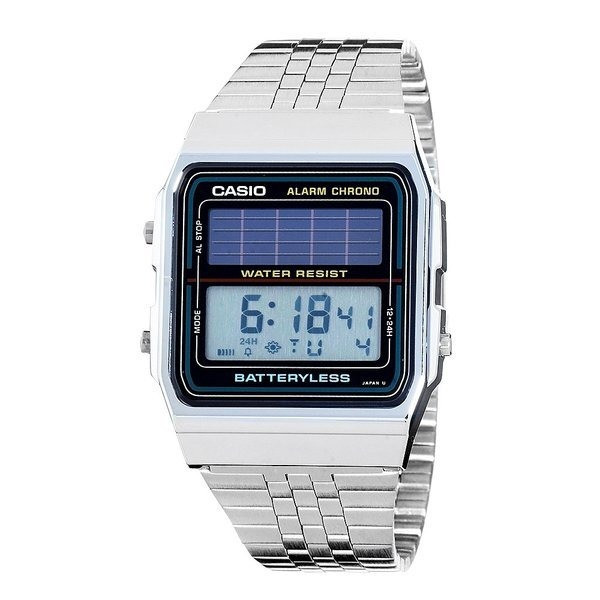 Casio Men's Tough Solar Digital Sports Watch
