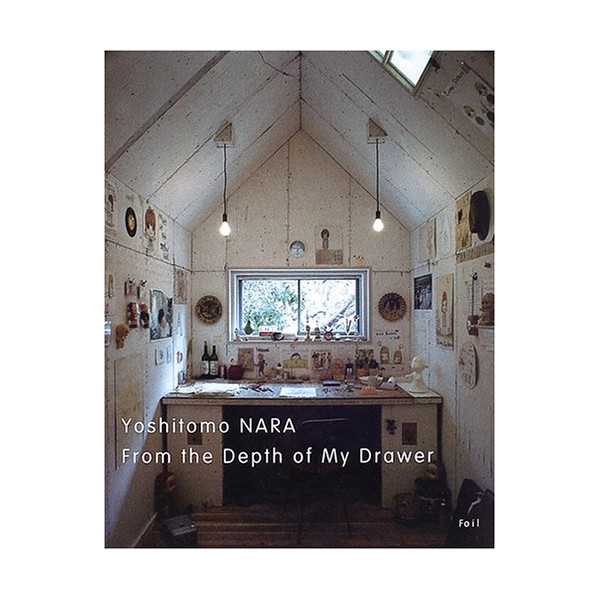 Yoshitomo Nara: From the Depth of My Drawer