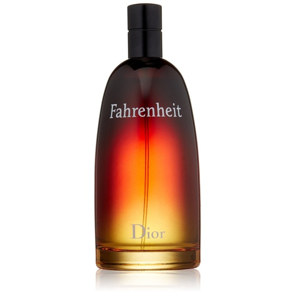 Fahrenheit By Christian Dior For Men. Eau De Toilette Spray 6.8 Oz.