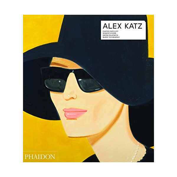 Alex Katz: Revised and Expanded Edition