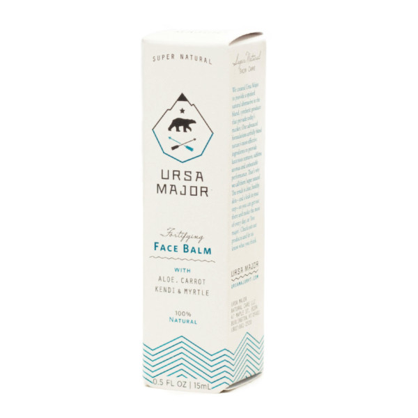 Ursa Major Fortifying Face Balm, 2.5oz