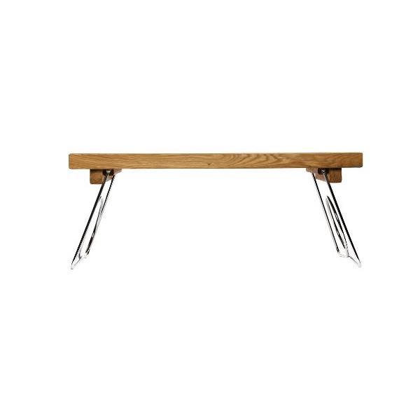 Sagaform Oval Oak Bed Tray Table