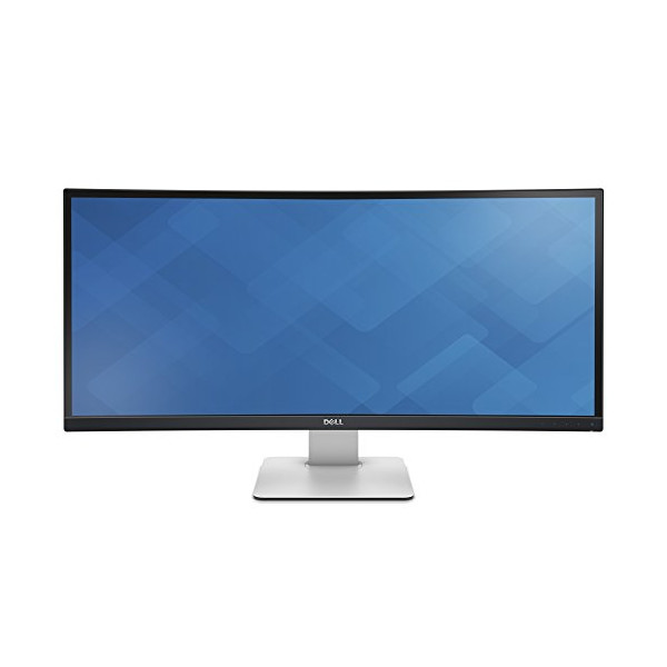 Dell UltraSharp U3415W 34-Inch Curved LED-Lit Monitor