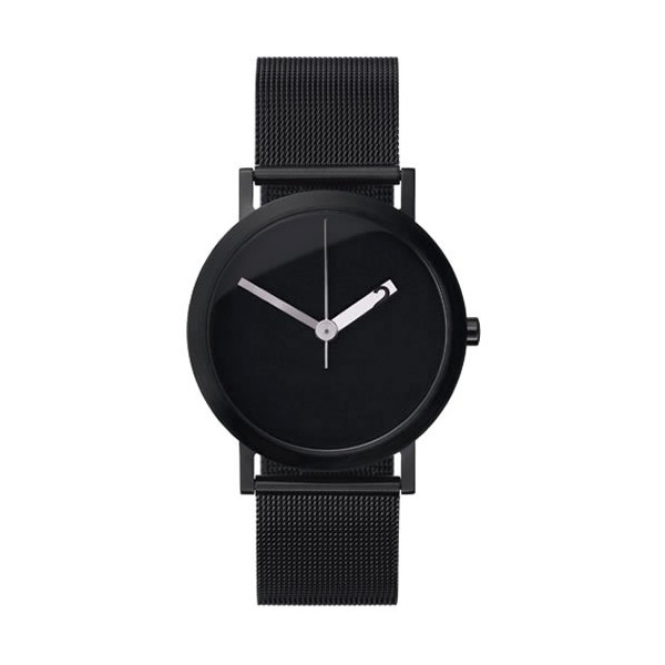 Normal Timepieces, Extra Normal Grande Black Mesh