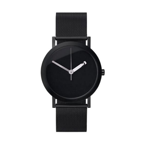 Normal Timepieces, Extra Normal Grande Black Mesh