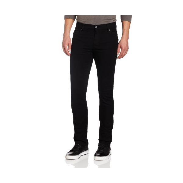 Cheap Monday Men's Tight, Black, 33