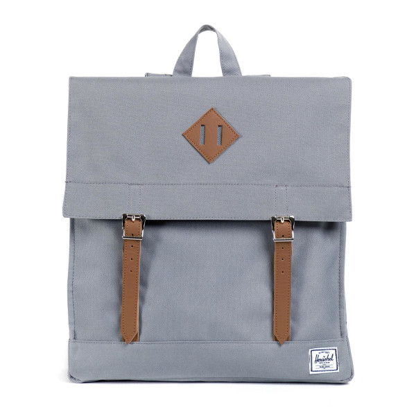 Herschel Supply Co. Survey Backpack, Grey