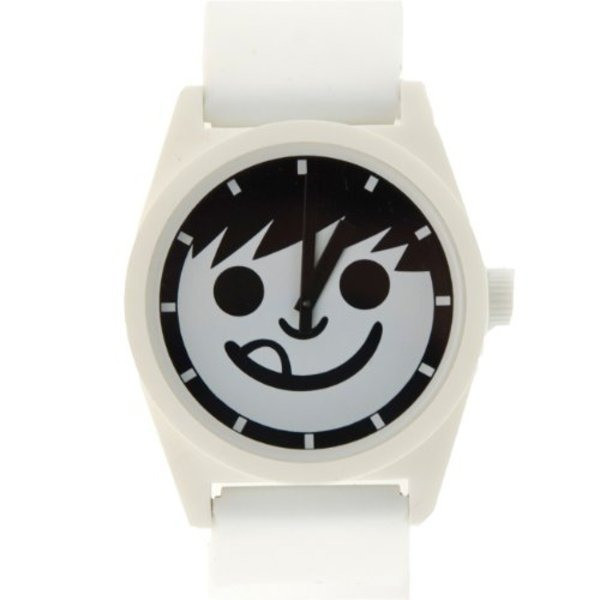 Neff Daily White Watch