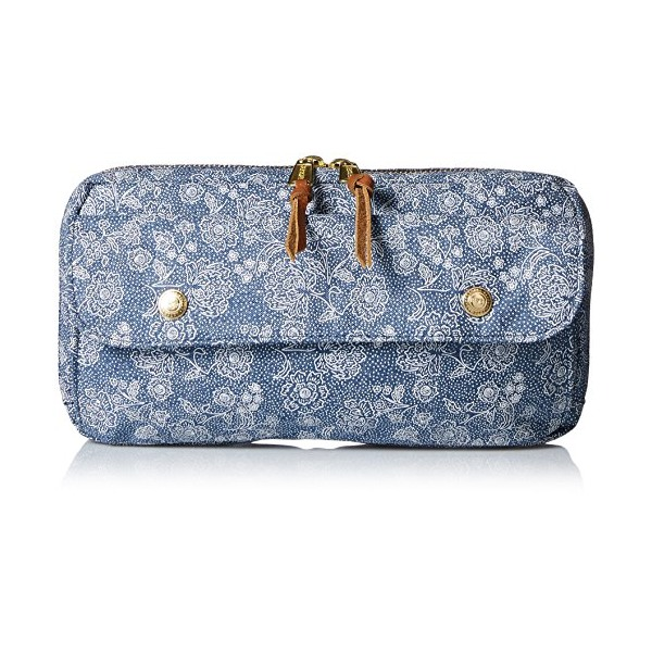 Herschel Supply Co. Scarlett, Floral Chambray, One Size