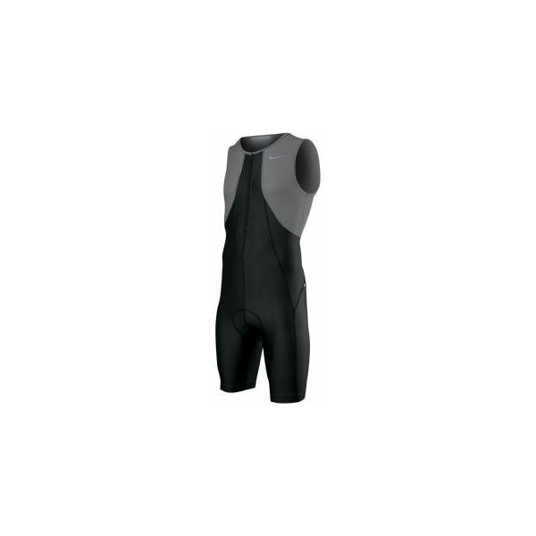Nike Men's Tri Suit - 2011 - Cool Grey - XL