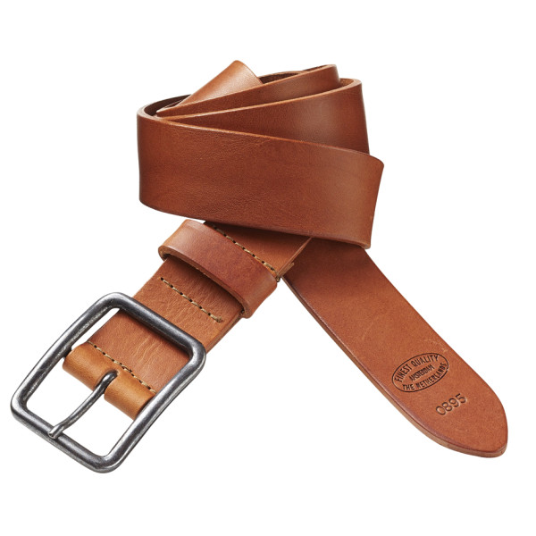 Scotch & Soda Men's Leather Belt