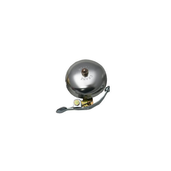 Crane Suzu Lever Strike Bicycle Bell
