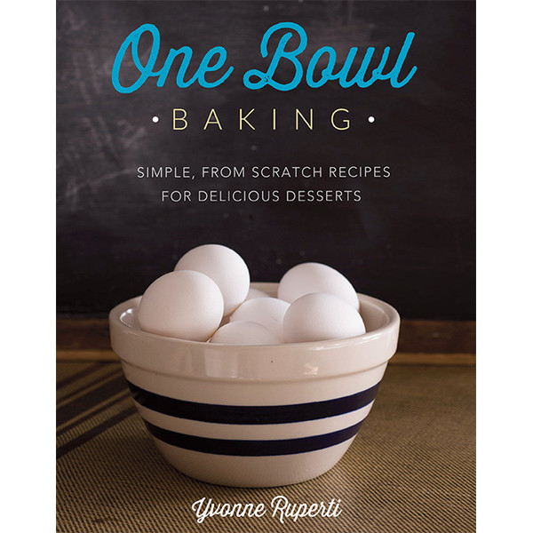 One Bowl Baking