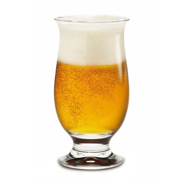 Holmegaard Ideelle Beer Glass