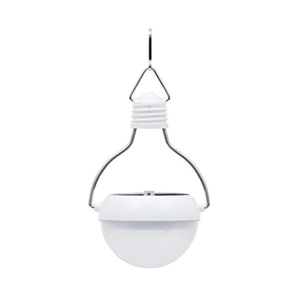 Yukiss® Mini Rechargeable Solar Lantern