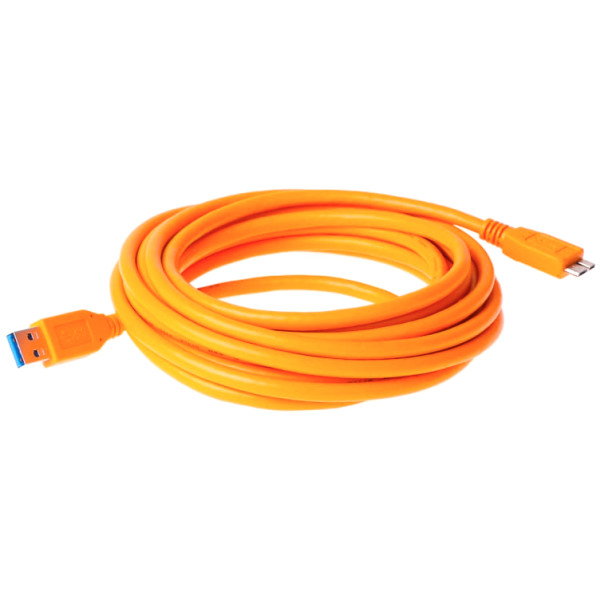 SuperSpeed USB 3.0 Micro B-Cable