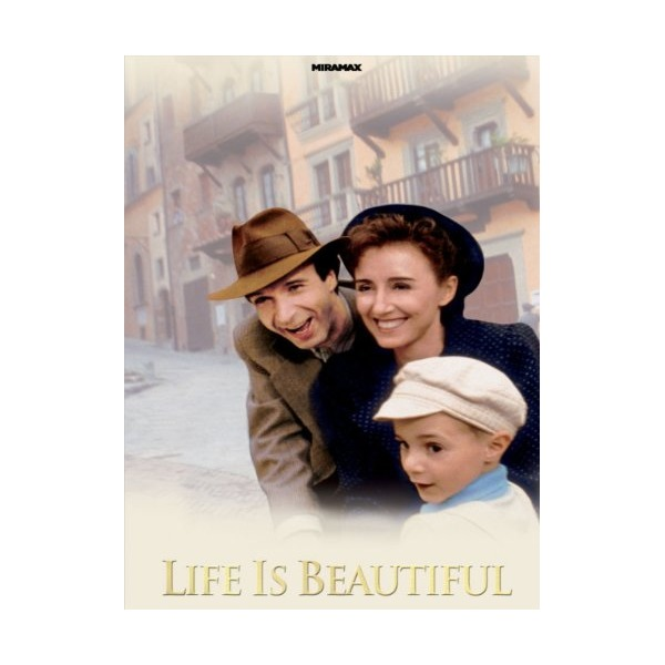 Life Is Beautiful (English Subtitled)