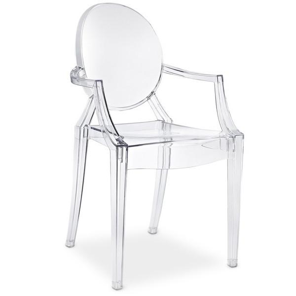 LexMod Casper Dining Armchair