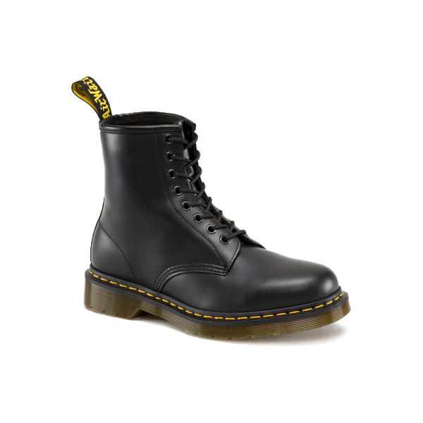 Dr. Martens Originals Eight-Eye Lace-Up Boot