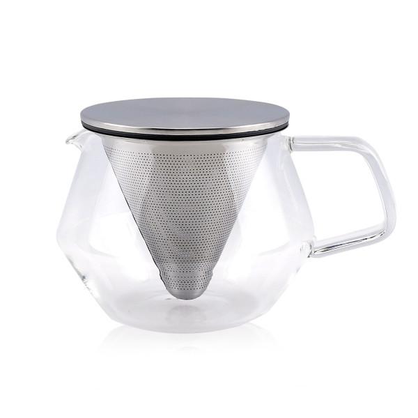 Kinto Carat Tea Pot
