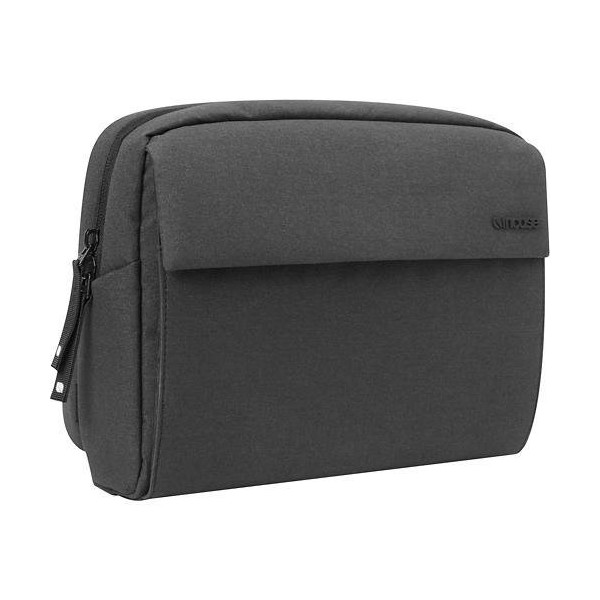 Incase Field Bag View Case for Apple iPad Air, Black