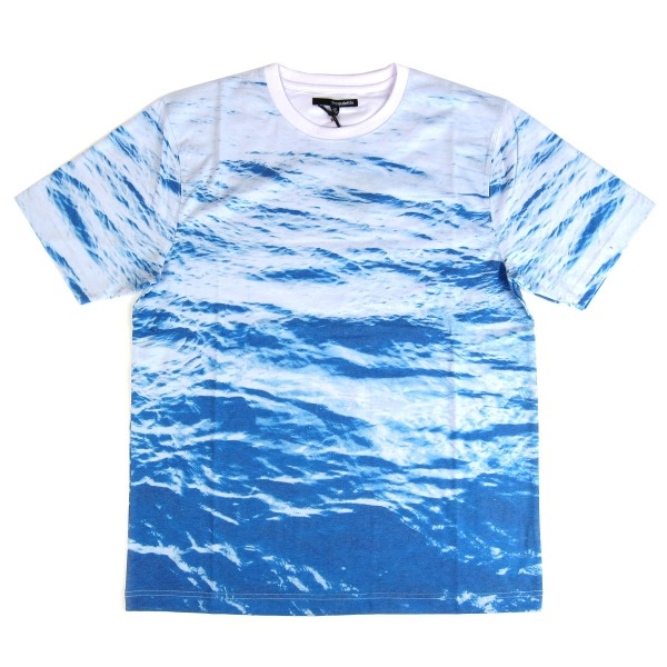 Quiet Life: Water Shirt
