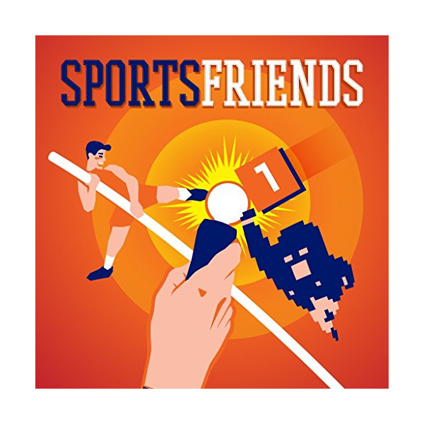 Sportsfriends PS4 - PS4 [Digital Code]